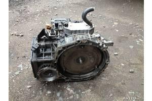 б/у АКПП Audi A3