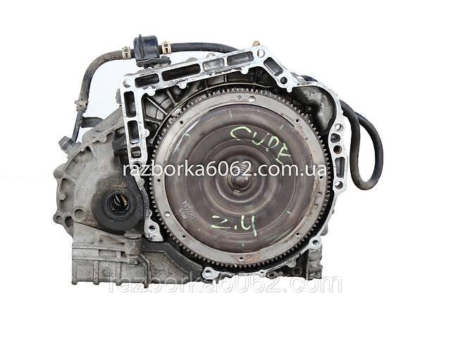 бу Коробка передач АКПП 2.4 Honda Accord Coupe (CS) 07-12 (Хонда Аккорд ЦС)  20021R90A20 в Києві