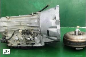 Коробка передач АКПП 3.0 TDI JXX Volkswagen Touareg Туарек 09D300038Q