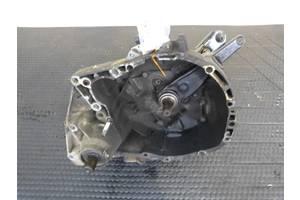 б/у КПП Renault 16