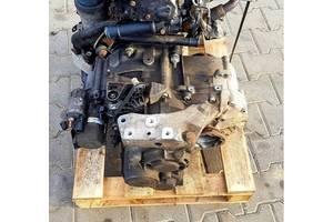 Коробка передач КПП Caddy Touran Skoda Audi Passat 2.0 TDI 6ст.
