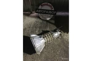 б/у КПП ВАЗ 2106