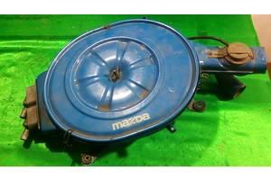Корпус повітряного фільтра mazda 626 gc 2.0 карбюратор