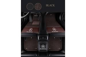 Нові килими салону Mercedes