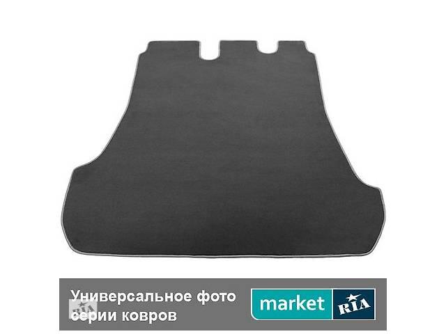 продам Коврик в багажник для Dadi Shuttle из Низкого ворса 2005-2016 (Sotra) бу в Виннице