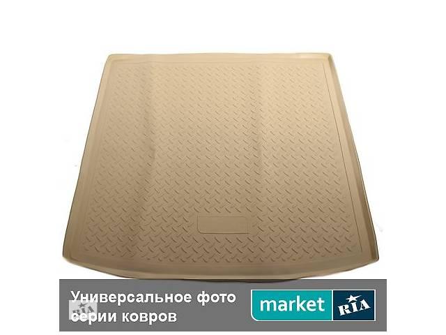 продам Коврик в багажник для BMW X5 из Полиуретана 2013-2018 (Nor-Plast) бу в Виннице
