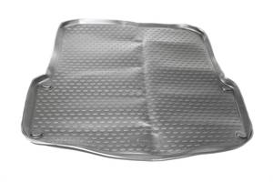 Коврик в багажник SKODA Octavia A5 Combi 2007-2014, полиуретан (Novline)