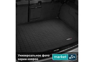 Ковры багажника Audi Q7