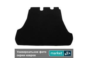 Ковры багажника Fiat Doblo
