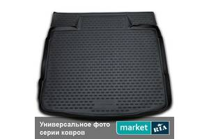 Ковры багажника Infiniti EX