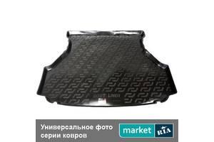 килими багажника Mercedes A-Class