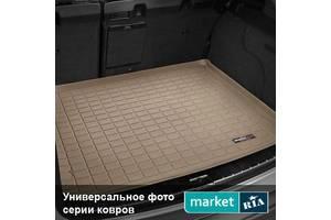 Ковры багажника Toyota Rav 4