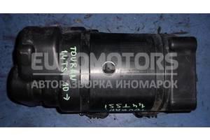 Кожух компрессора VW Touran 1.4tsi EcoFuel 2010-2015 03C103502M