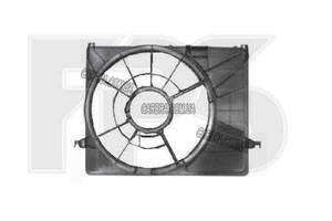 Кожух вентилятора радиатора HYUNDAI GRANDEUR 05-09
