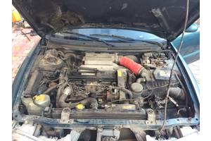 КПП Mazda 626
