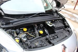 КПП для Renault Scenic 2009-2013 1.5 dci
