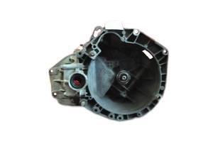 б/у КПП Lancia Ypsilon