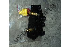 Кран стояночного тормоза VOLVO 8085430 / 85112212 / RKN20607 / S-13433 / S-20310 / EM34560