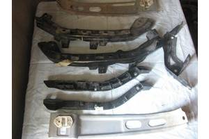 Кронштейны бамперов Subaru Forester