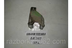 Двигатели Suzuki Grand Vitara