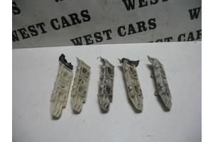 Б/У 2005 - 2012 Grand Vitara Кронштейн переднього бампера лівий/правий. Вперед за покупками!