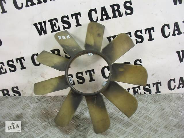 Б/У Крильчатка вентилятора Rexton II 2004 - 2012 6652000223. Вперед за покупками!- объявление о продаже  в Луцьку