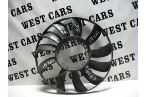 б/у Вискомуфты/крыльчатки вентилятора Volkswagen Passat