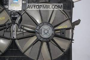 б/у Вентиляторы осн радиатора Lexus GS