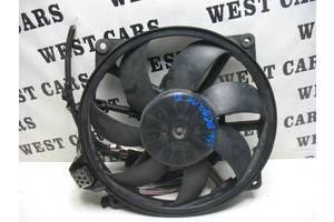 б/у Вискомуфты/крыльчатки вентилятора Renault Megane III