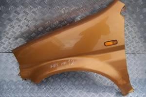 б/у Крылья задние Honda HR-V