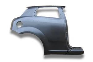 б/у Крылья передние Fiat Grande Punto