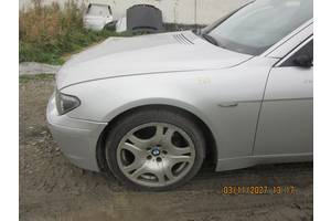 б/у Крылья передние BMW