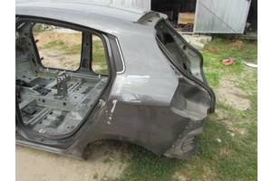 б/у Крылья передние Fiat Bravo