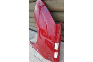 б/у Крылья передние Peugeot Partner груз.