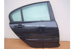 б/у Крылья передние Renault Laguna