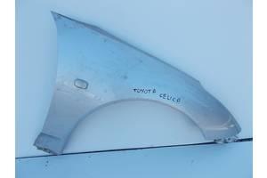 б/у Крылья передние Toyota Celica