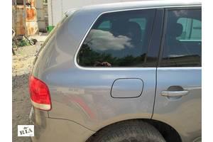Крыло заднее, часть кузова Volkswagen Touareg (Фольксваген Туарег) 2003-2009p.