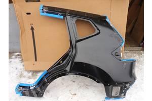 Новые Крылья задние Nissan Rogue