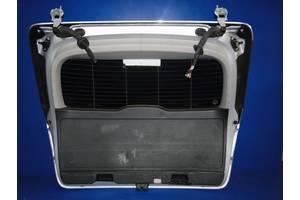 б/у Крышки багажника Porsche Panamera