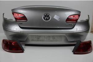 б/у Крышки багажника Volkswagen Passat CC