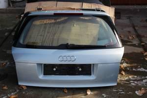 б/в кришки багажника Audi A4