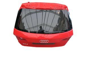 б/у Крышки багажника Audi RS3