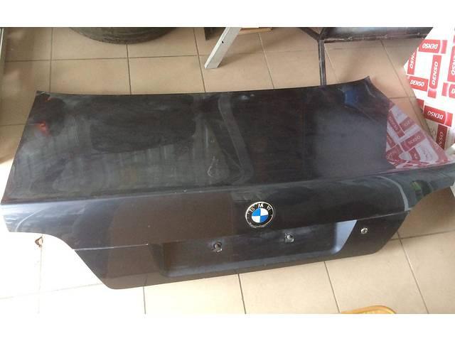 бу Крышка багажника  BMW Е38 седан в Одессе