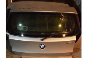 б/у Крышки багажника BMW X1
