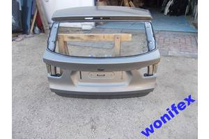 б/у Крышки багажника BMW X3