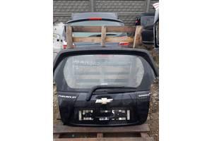 б/у Крышки багажника Chevrolet Spark
