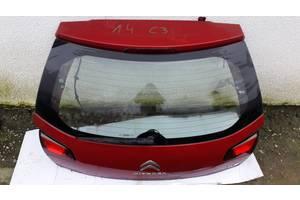 б/у Крышки багажника Citroen C3