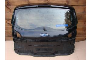 б/у Крышки багажника Ford S-Max