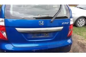 б/у Крышки багажника Honda FR-V