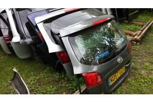 б/у Крышки багажника Hyundai Santa FE